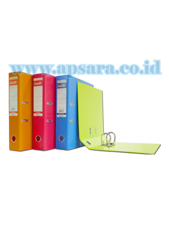 Lever Arch File - PP A4 - 7cm capacity